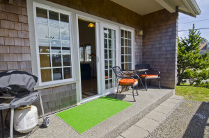 Long Beach WA Rental House